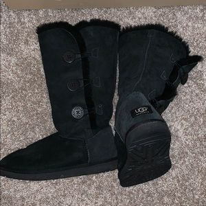 UGG boots- size 9!